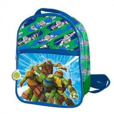 Mochila pre escolar Tartarugas Ninja