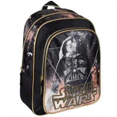 Mochila Star Wars Galaxy 34cm