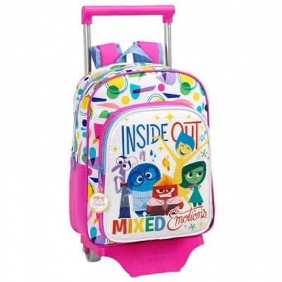 Mocihla pré escolar trolley Disney Inside Out Emotion