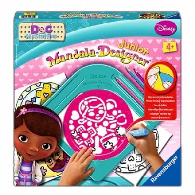 Moldes desenhos Doutora Brinquedos