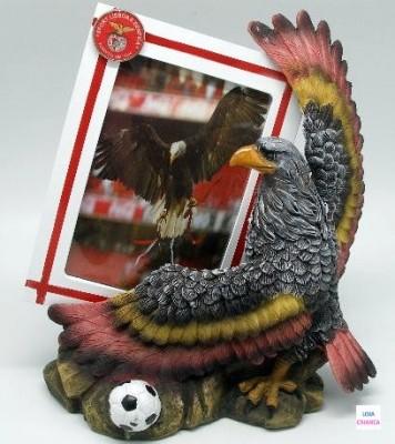Moldura Aguia Benfica SLB