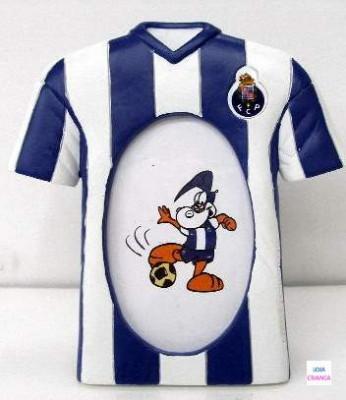 Moldura Camisola FC Porto