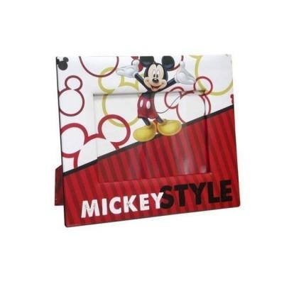 Moldura Mickey Mouse