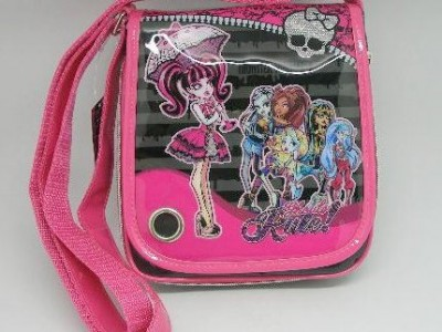 Monster High Bolsa tiracole