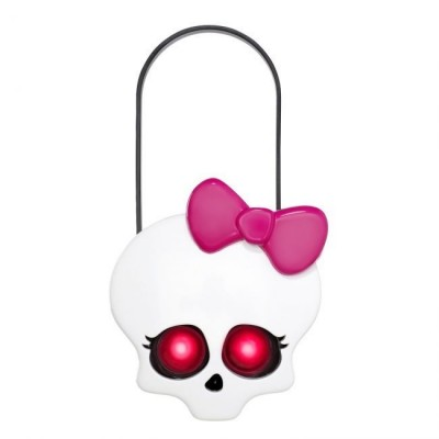 Monster High Skullette Sensor Door Alarm Alarme porta Sensor Movimento
