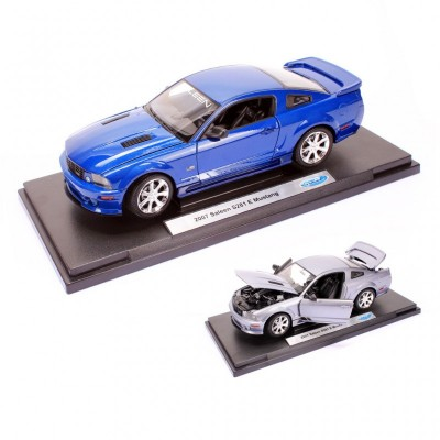 Mustang Extreme S281 Saleen (1:18)