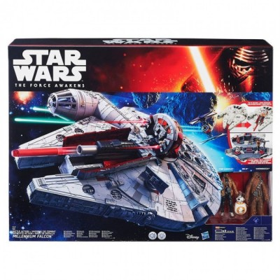 Nave Veiculo Star Wars
