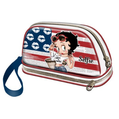 Necessaire Betty Boop Selfie Candy