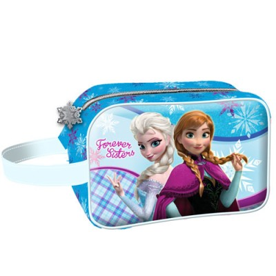 Necessaire Frozen Sisters Forever