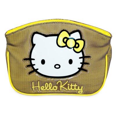 Nécessaire Verde Hello Kitty