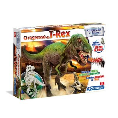 O Regresso do T-Rex +8