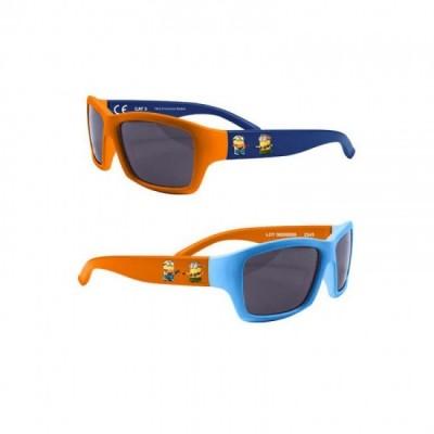Óculos de Sol 2 Cores Minions maleável