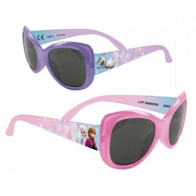 Oculos de Sol Frozen sortido brilhantes