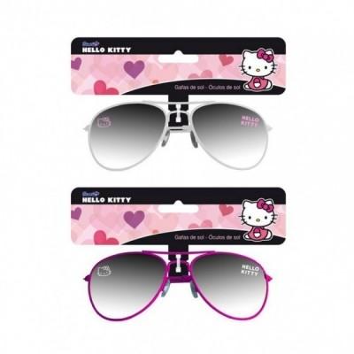 Óculos de sol Hello Kitty Metal