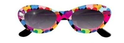 Oculos de Sol Hello Kitty