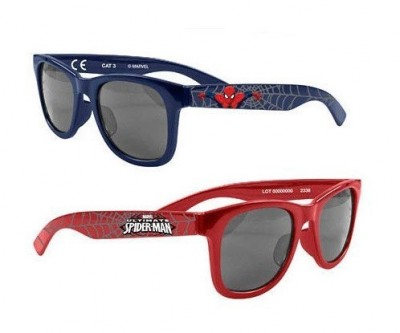 Oculos de Sol Homem Aranha spider