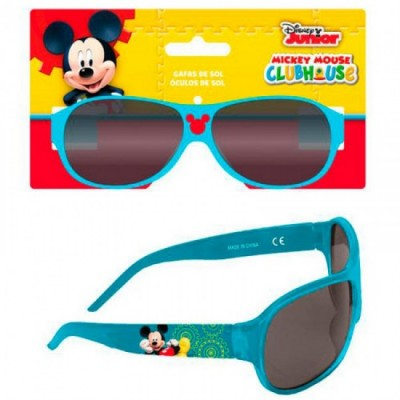 Oculos de Sol Mickey Club Mouse