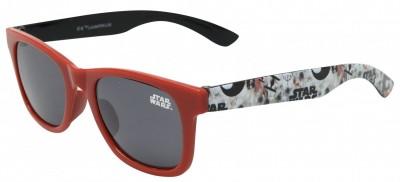 Óculos Sol c/ UV 400 Star Wars - Vermelhos