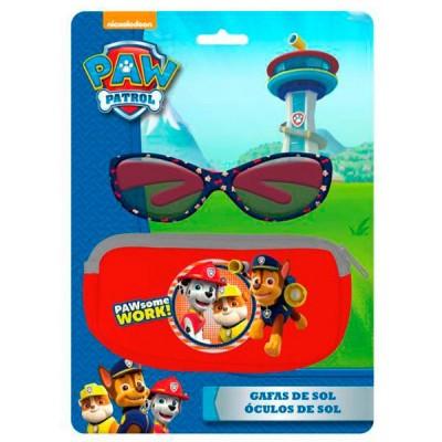 Oculos Sol + Carteira Patrulha Pata