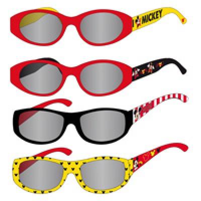 Oculos Sol Mickey, sortido
