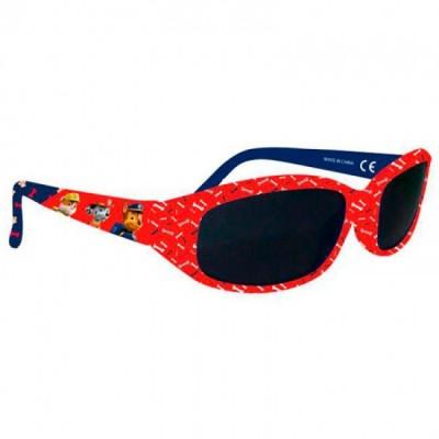 Oculos Sol Patrulha Pata Vermelhos