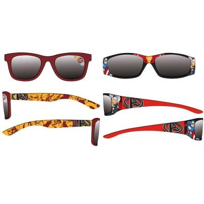 Oculos sol sortido Marvel Avengers