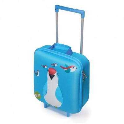 Oops 3D Mini Trolley 30 cm Pássaro
