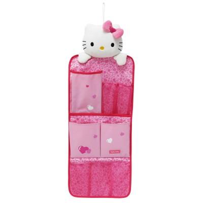 Organizador de Banho Hello Kitty Fashion