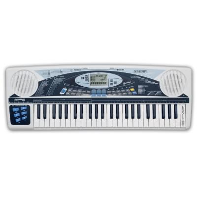 Órgão DJ Digital com 49 Teclas 6+