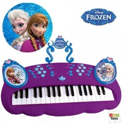 Orgão electrónico Frozen