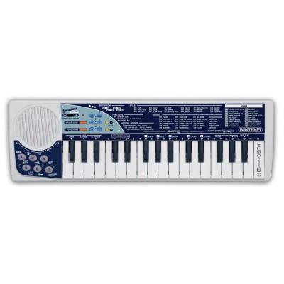 Órgão Infantil Musical 32 Teclas