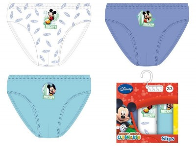 Pack 3 Cuecas Disney Mickey Surf