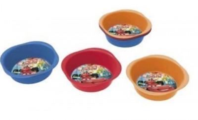 Pack 3 taças Picnic Cars