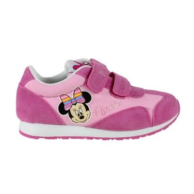 Pack 8 und ténis Disney Minnie
