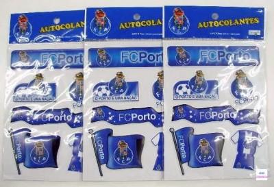Pack de autocolantes Porto
