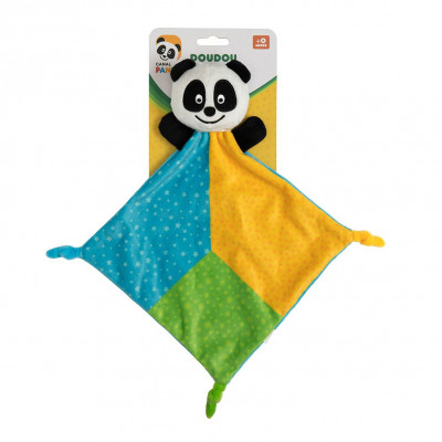 Panda - Doudou