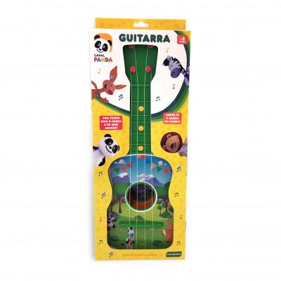 Panda Guitarra Sortida