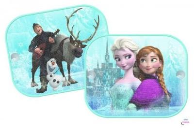 Pára-Sóis Laterais Frozen