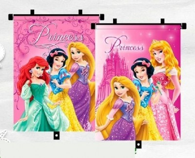Parasol Enrolável Disney Princesas