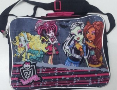 Pasta de ombro Monster High