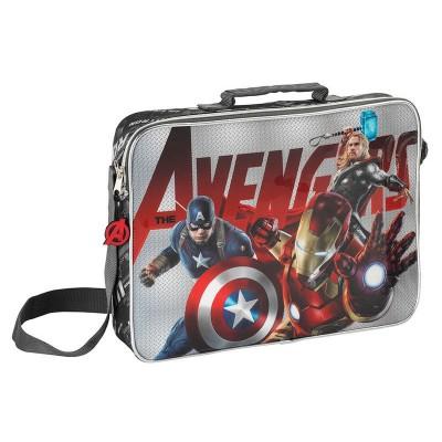 Pasta escolar Marvel Avengers Age of Ultron