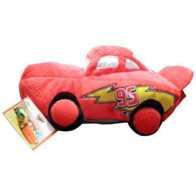 Peluche Cars Faísca McQueen 37cm