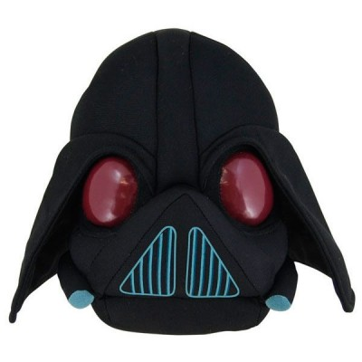 Peluche Darth Vader Angry Birds Star Wars 15cm