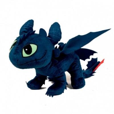 Peluche Desdentado Como treinar o teu Dragão 40cm