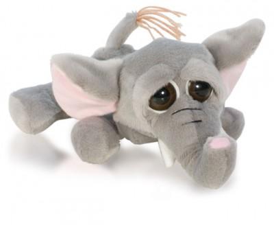Peluche Elefante Dorminhoco 27cm