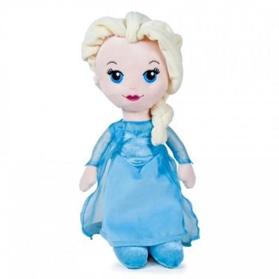 Peluche Elsa Frozen 25cm