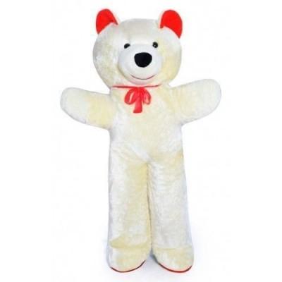Peluche Gigante Urso Branco 170cm