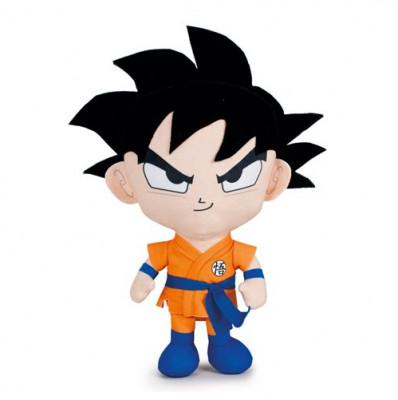 Peluche Goku Dragon Ball 30cm