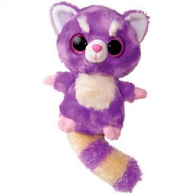 Peluche Lesser Panda Yoohoo & Friends