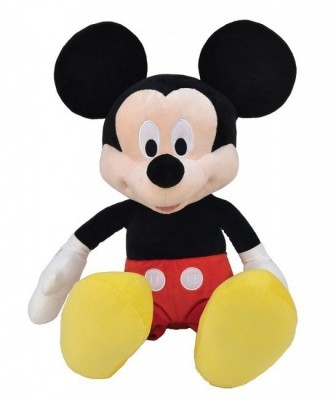 Peluche Mickey Grande 80cm